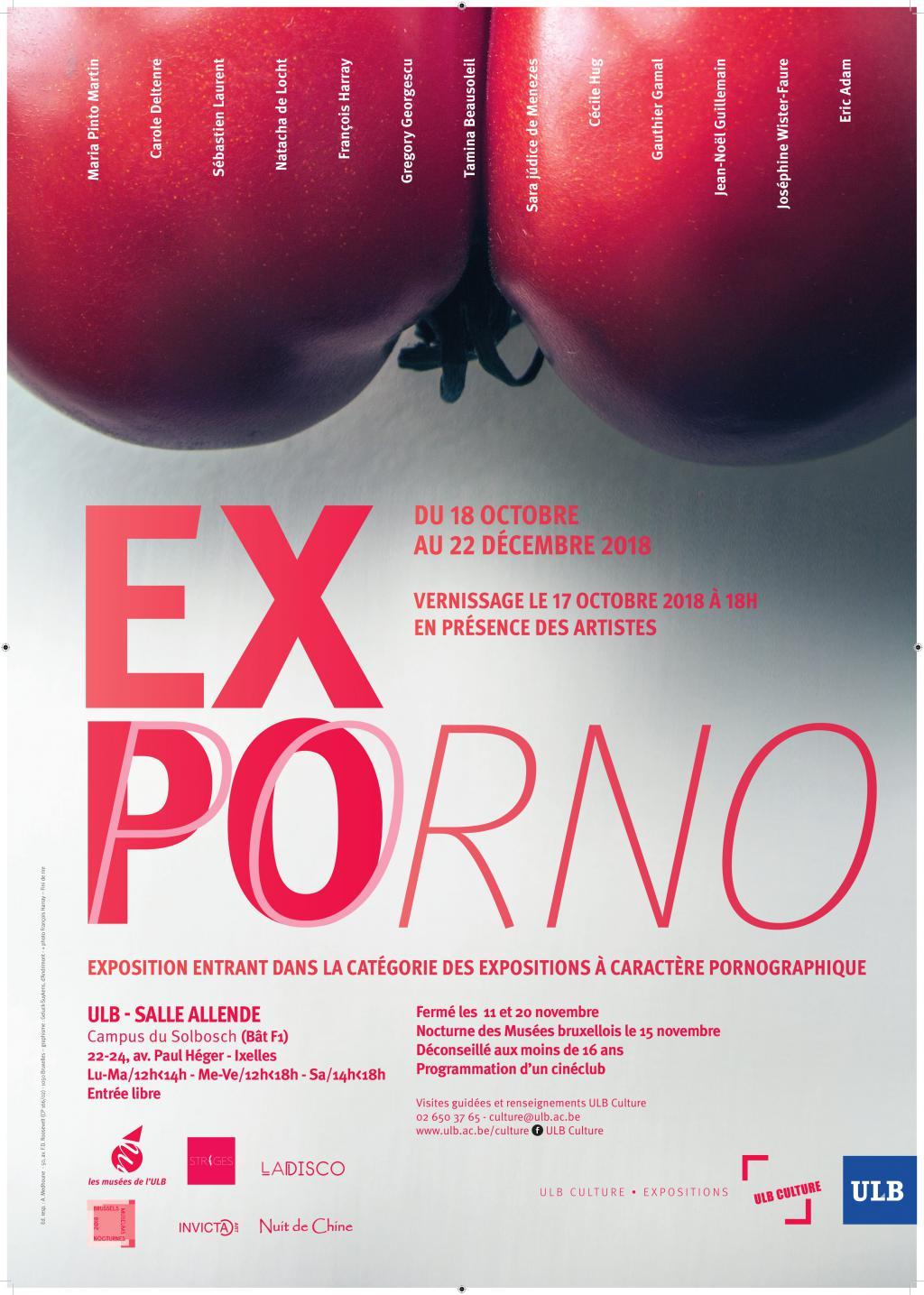 Expo Porno