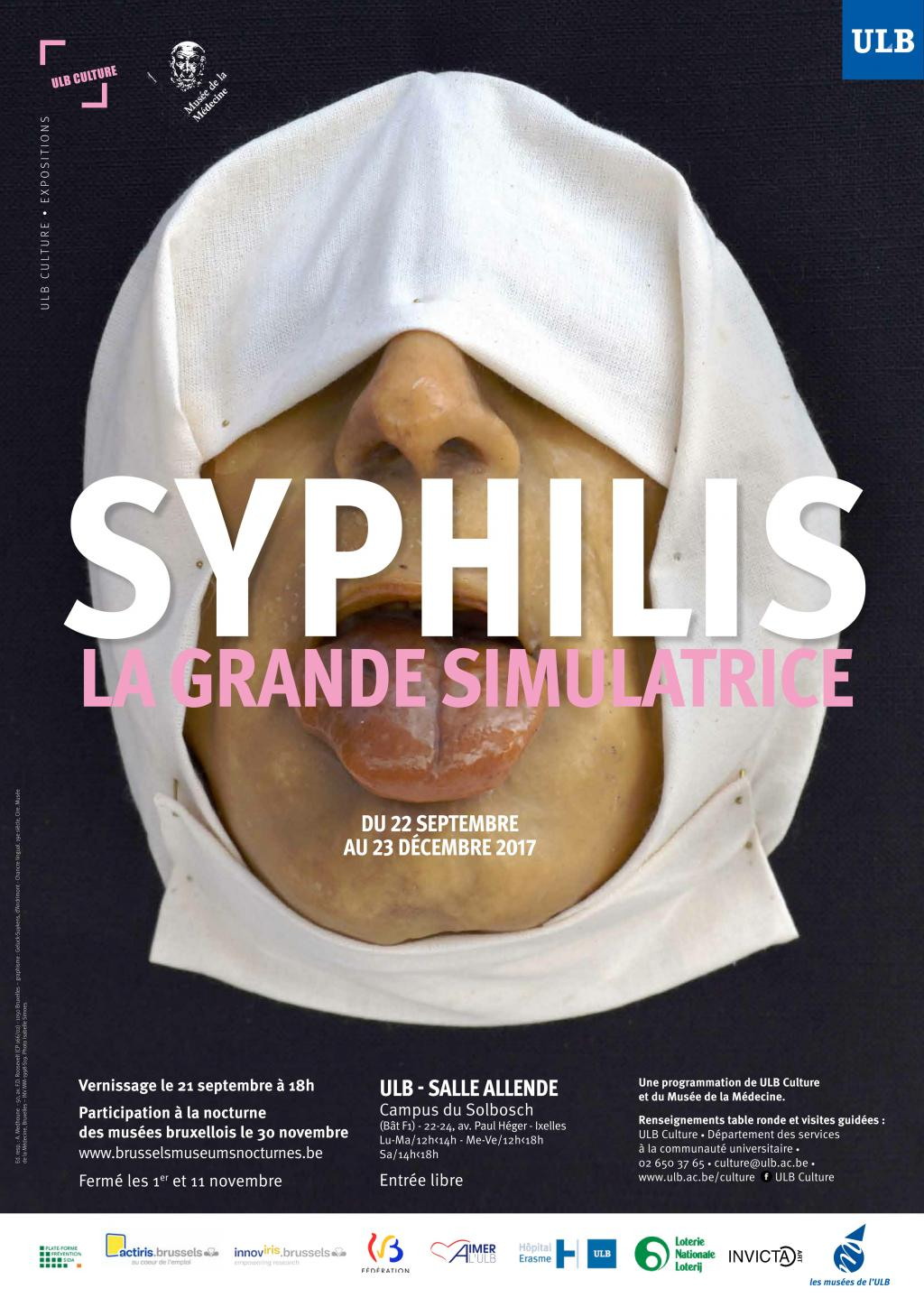 Exposition Syphilis