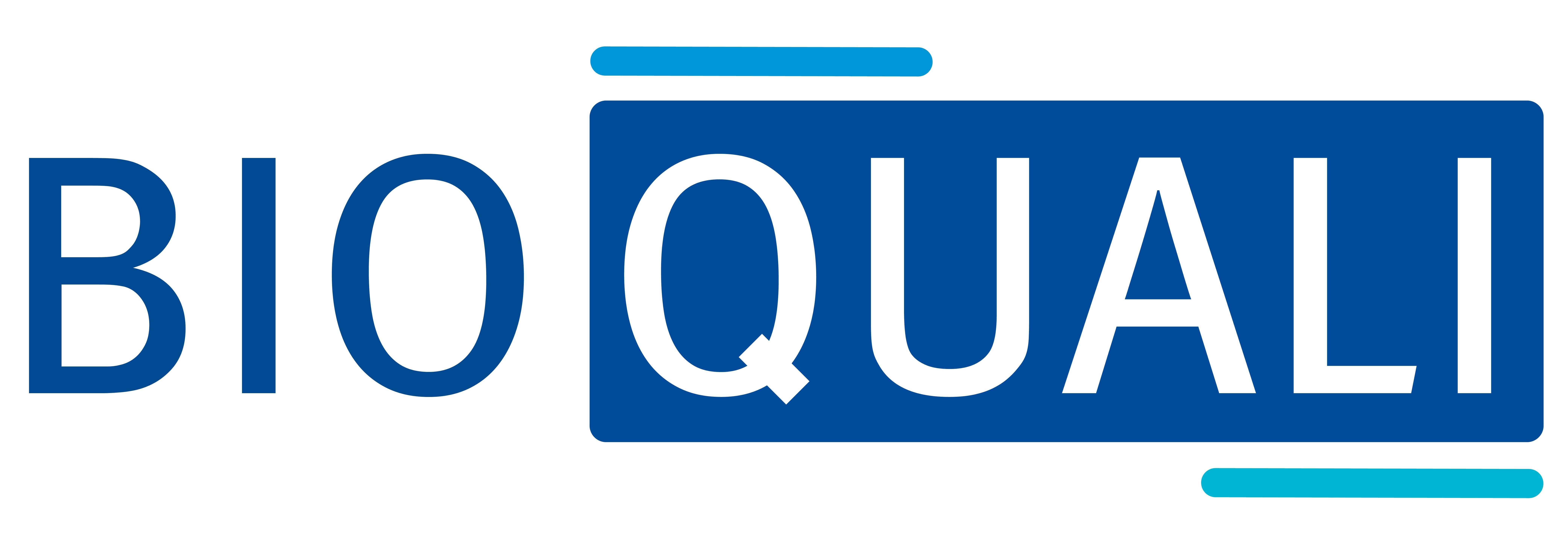 logo bioquali