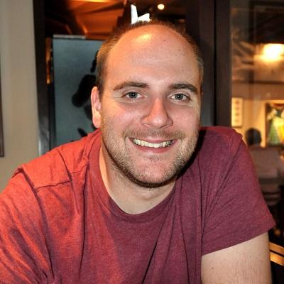 Portrait de Xavier Bisteau