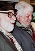 François Englert et Robert Brout, Prix Wolf en 2004