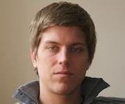 Portrait Laurent Bouton
