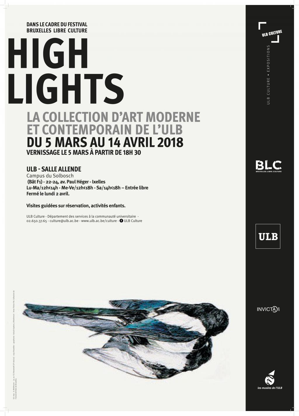 Exposition Highlights