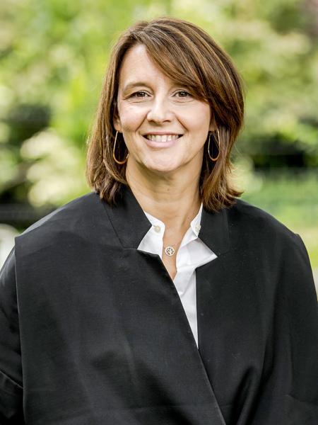 Isabelle Mazzara