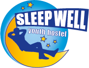 Logo Sleep Well