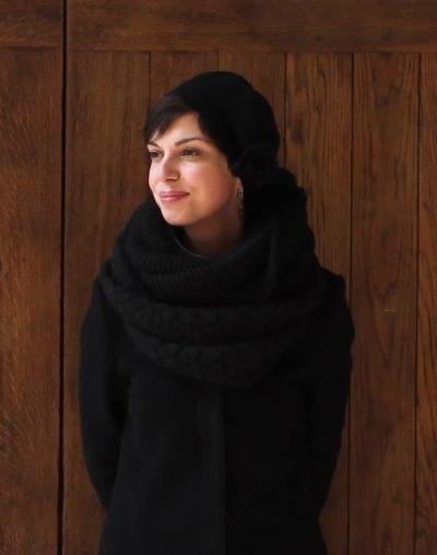 Portrait de Azzura Tafuro