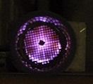 réacteur intégré